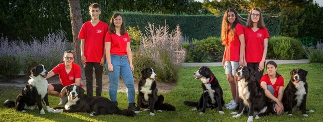 Maxi Zoo lance une collecte solidaire pour venir en aide aux enfants malvoyants et les animaux âgés