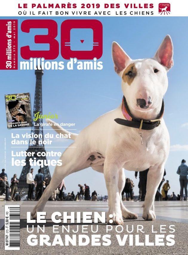 Magazine 30 millions amis
