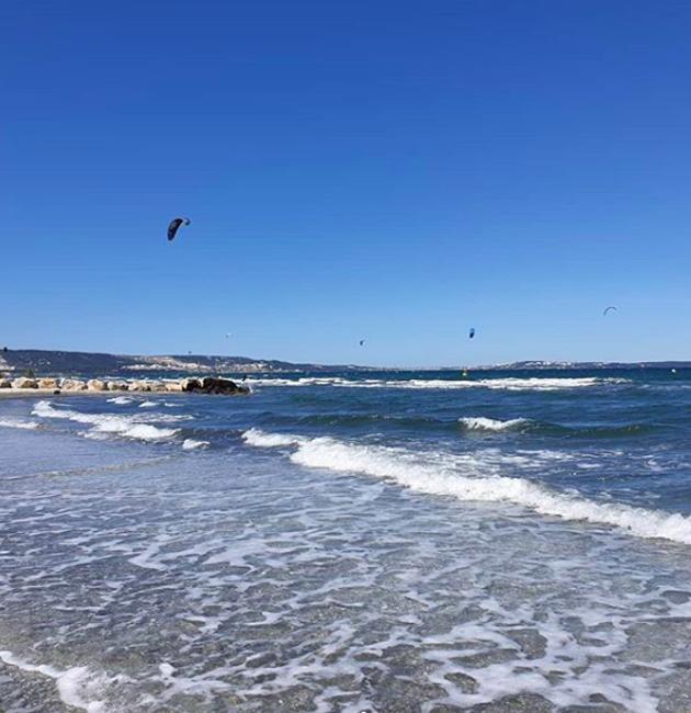 La plage du Jaï