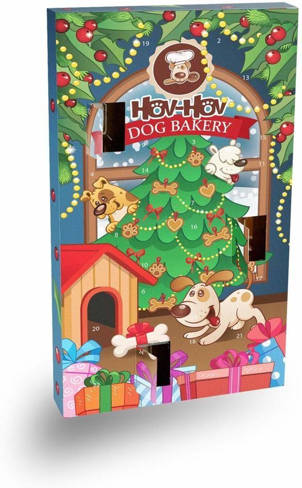 Noël 2019 : sélection de calendriers de l'Avent (à croquer) pour chiens et chats !