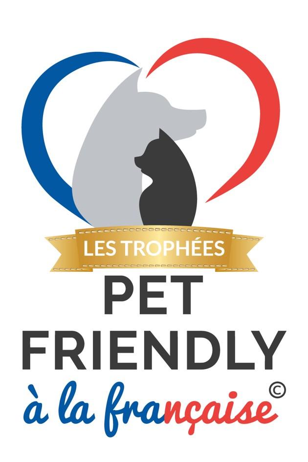 Trophées pet friendly à la française : en 2021, Hélène Gateau et Gérald Ariano rejoignent le jury !