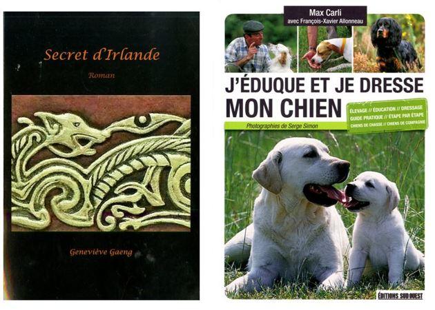 Prix littéraire de la Société Centrale Canine 2018 : découvrez les livres récompensés !