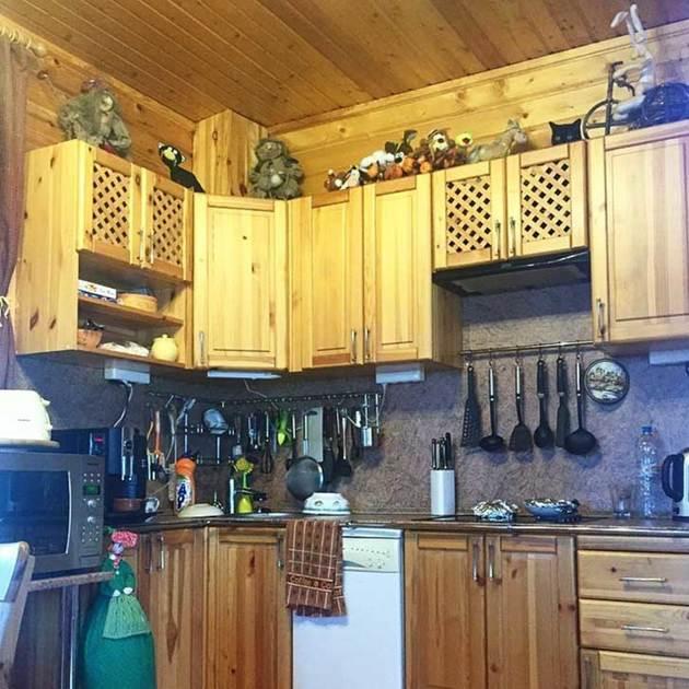 Chat noir caché dans une cuisine : seulement 5% des gens parviennent à le trouver en moins de 10 secondes