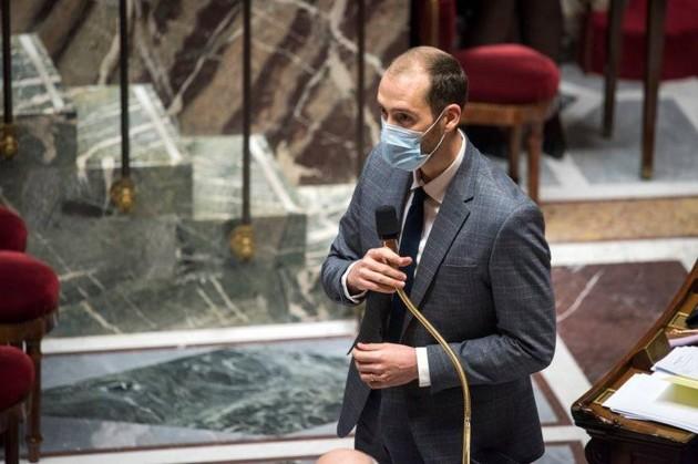 Interview du député Dimitri Houbron sur la maltraitance animale : « Je suis fier de cette proposition de loi »