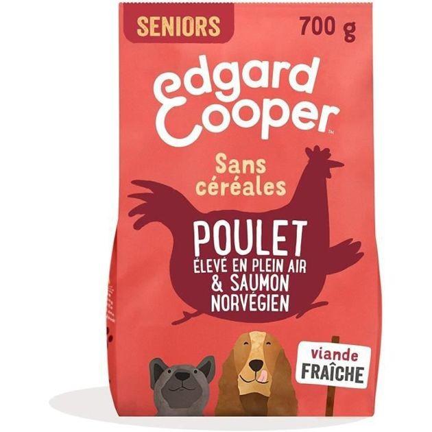 Croquettes pour chiens seniors à prix mini : 3 bons plans