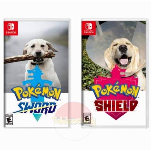Pokemon Épée et Bouclier : des cartes inédites pour patienter jusqu'à la sortie du jeu