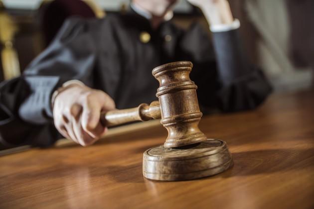 maillet de juge