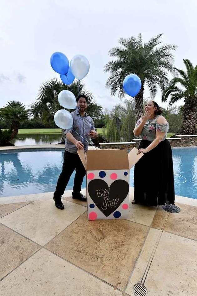 Après des années de questions sur l'arrivée d'un bébé, ce couple fait une révélation qui a surpris tous leurs proches !