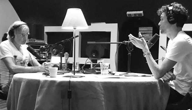 thierry bedossa podcast