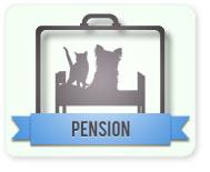 Pension pour chien et chat