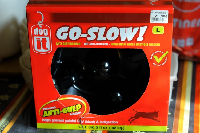 gamelle anti glouton forum nourrir son chien berger australien wamiz. Black Bedroom Furniture Sets. Home Design Ideas