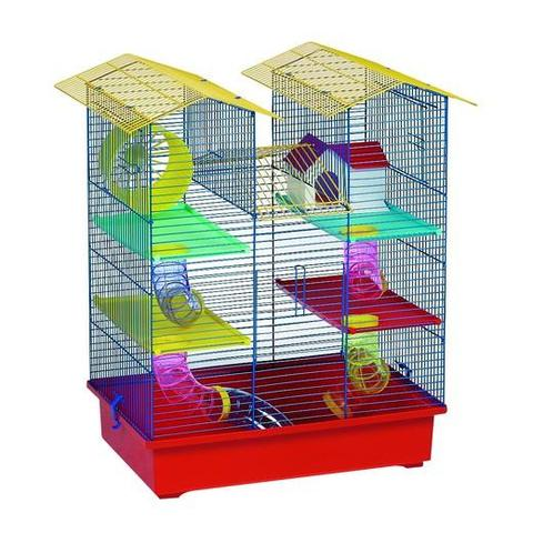 rongeurs hamster  forum cage syrien