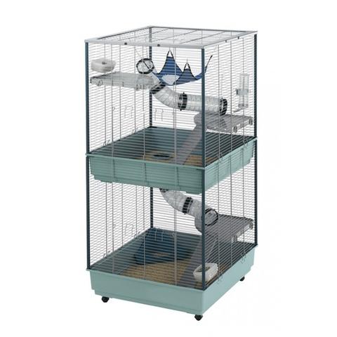 nouvelle cage pour mes rats forum rat rat wamiz. Black Bedroom Furniture Sets. Home Design Ideas