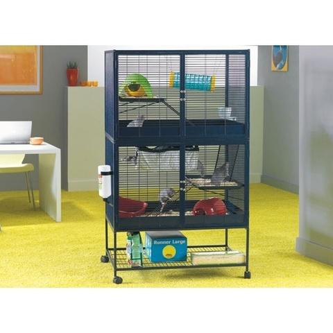 nouvelle cage pour mes rats forum rat rat page 4 wamiz. Black Bedroom Furniture Sets. Home Design Ideas