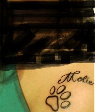 sexe modele tatouage sexe