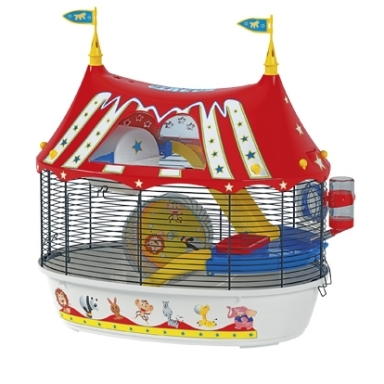 rongeurs hamster  forum cage article