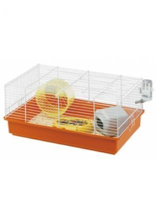 cage rodylounge trio bleu pour hamster forum hamster. Black Bedroom Furniture Sets. Home Design Ideas
