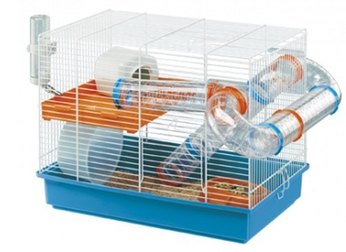 quelle cage choisir pour mon hamster question hamster. Black Bedroom Furniture Sets. Home Design Ideas