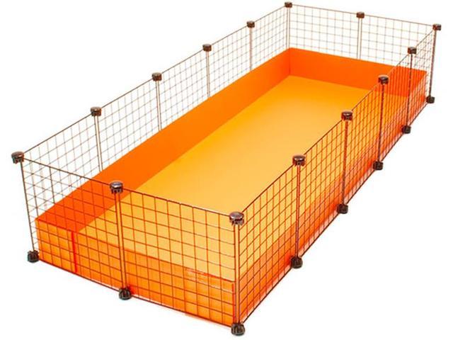 Ma cavy cages forum cochon d 39 inde cochon d 39 inde wamiz - Fabriquer cage cochon d inde ...