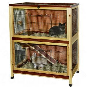 cage lapin forum rongeurs wamiz. Black Bedroom Furniture Sets. Home Design Ideas