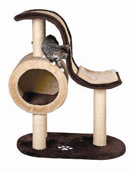 Jouets pour chats je suis perdue forum pratique - Arbre a chat simple ...