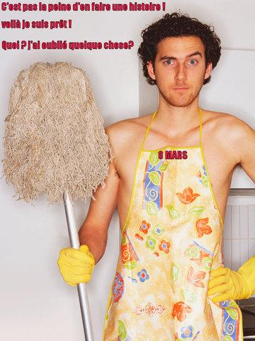 Femme cherche ménage chez particuliers