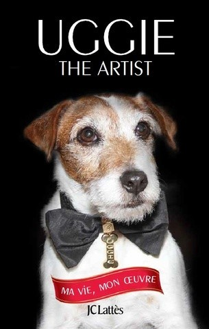 Uggie the artist mémoires