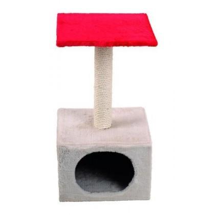 5 arbres chat qui feront le bonheur de vos petits f lins - Arbre a chat original ...