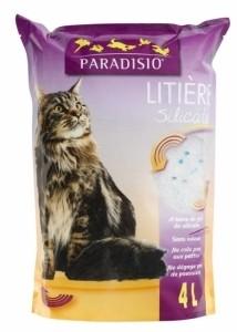 Litière pour chat : laquelle choisir ?