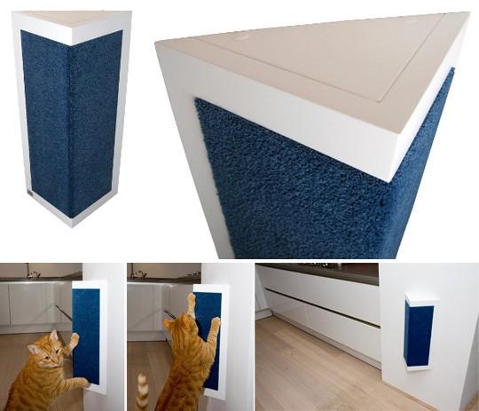 griffoirs pour chat. Black Bedroom Furniture Sets. Home Design Ideas