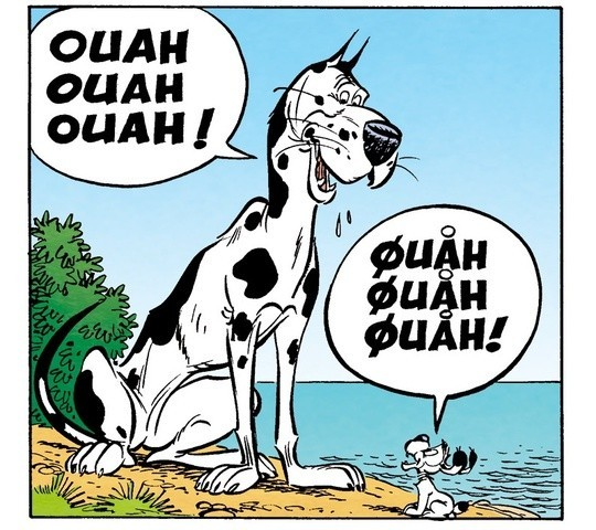 Idéfix : 5 choses à savoir sur le petit chien gaulois !