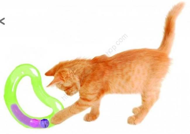 Quels jouets choisir pour son chat ?