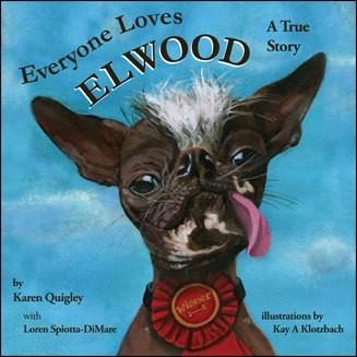 Elwood, le chien le plus laid du monde, est décédé