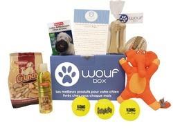 Gagnez plein de cadeaux pour vos animaux !