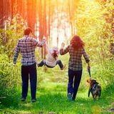 Bouge avec ton chien : adoptez un chien et prenez part à une grande étude sur la santé