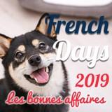 Chien : 10 offres pour vous faire plaisir pendant les French Days