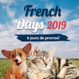 Wanimo, Croquetteland, Cdiscount French Days : tous les bons plans