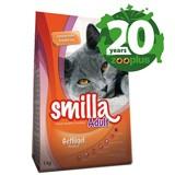 Bon plan : jusqu'à -20 % sur les aliments pour chat chez Zooplus