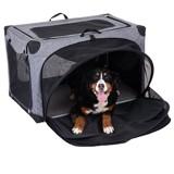 Bon plan : promotions sur les cages de transport pour chien
