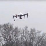 Les drones à l'assaut des crottes chiens : une nouvelle façon de veiller à la propreté des trottoirs ?