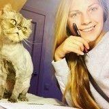 En 2 ans, cette étudiante a aidé plus de 350 chats errants !