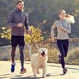 6 bonnes raisons de faire du sport avec son chien