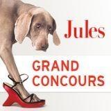 Gagnez votre exemplaire dédicacé du roman Jules, de Didier van Cauwelaert !