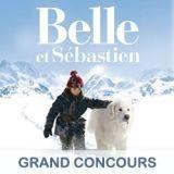 Gagnez des places pour le film Belle et Sébastien !