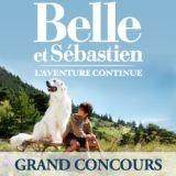 Gagnez des places pour Belle et Sébastien, l'aventure continue !