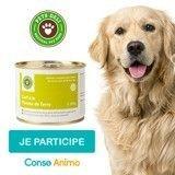 Testez la pâtée 100% naturelle pour chien Pets Deli