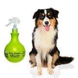 Testez le shampooing sec pour chien Dry Clean de Pet Head !