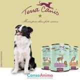 Testez les Boîtes TERRA CANIS GRAIN-FREE pour chiens