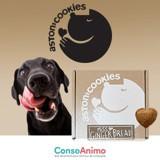 Testez les biscuits Aston's Cookies Miss Gingerbread avec votre chien !