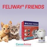 Testez FELIWAY FRIENDS avec vos chats